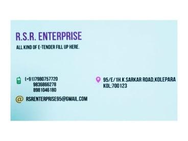 Rsr Enterprise