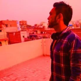 Jeetu Raj On The Beat Now