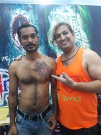 Ink Art Tattooz
