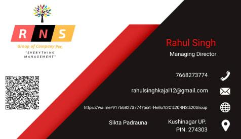 RNS Group Pvt. Ltd.