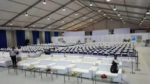 Rudraksha Events & Exhibitions