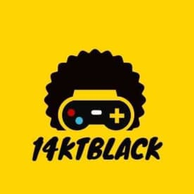 14Ktblack