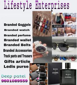 Lifestyle Enterprises