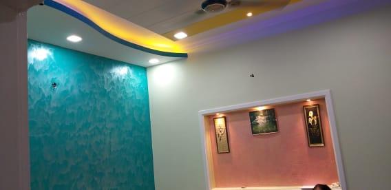 NCR Painting & Renovation