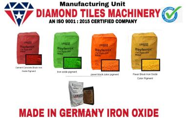 Diamond Tiles Machinery