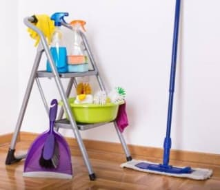 3M's Cleaning Services, LLC