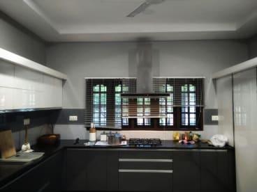Home Plus Interior Designers