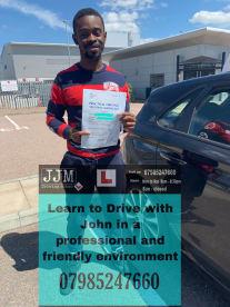 JJM Driving School