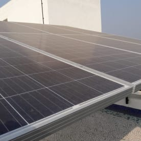 Sky Ulltra Solar Technology