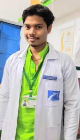 Dr Chhabilal Meher