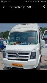 Sarthi Cabs