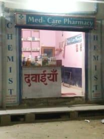 Med Care Pharmacy