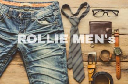 Rollie Men's Fashion
