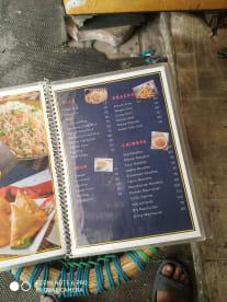 Rewa's Cafe