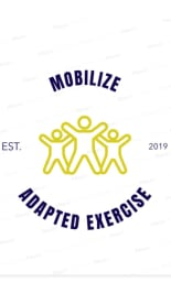 Mobilize Adapted Exercise