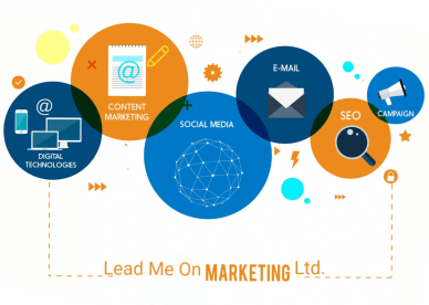 Lead Me On Marketing Ltd