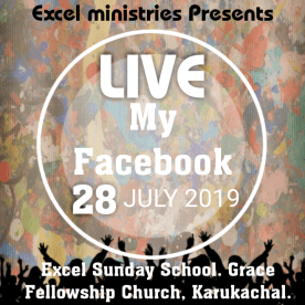 Excel Sunday School