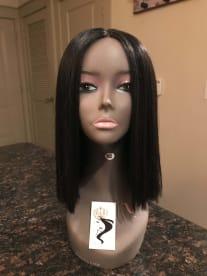 Kandy's Kustom Weaves & Wigs