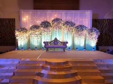 Rays Wedding And Event's
