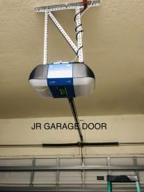 Garage Door Installer & Repairer