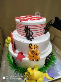 Karan Cakes Jbp