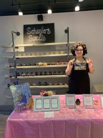 Schuyler's Sweets