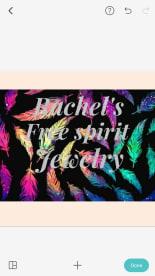 Rachel's Free Spirit Jewelry