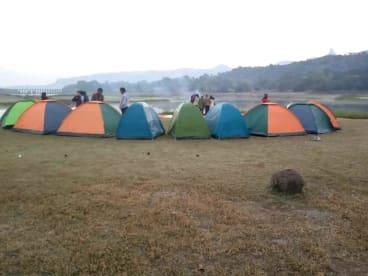 RS Trekking & Camping