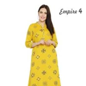 Empire 4 NEETA Garments