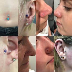Body Piercing Studio