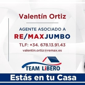 Valentín Ortíz Remax
