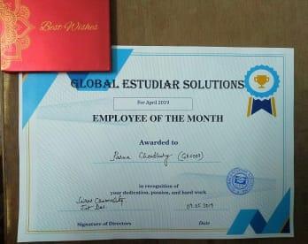 Global Estudiar Solutions