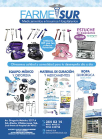 Medical Equipment Supply