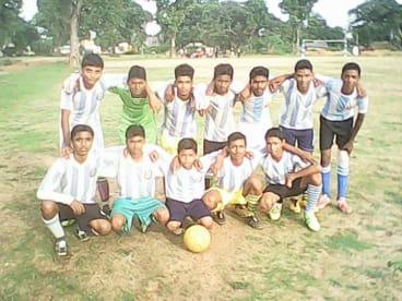 Bankura Commiun Youth Club & FCC