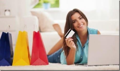 Online Shopping Stor