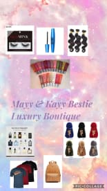 Mayykayy Luxury Bestie Boutique