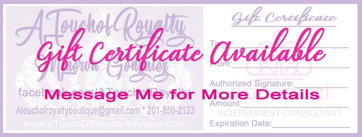 A Touch Of Royalty Boutique