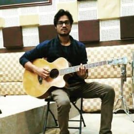 Music Villa Guitar Aqademy