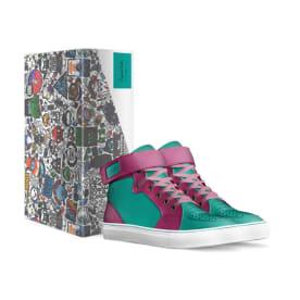 Maureen's Shoes
