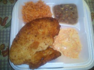 El Sazon De La Tia Pao