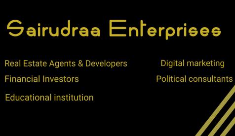 Sairudraa Enterprises