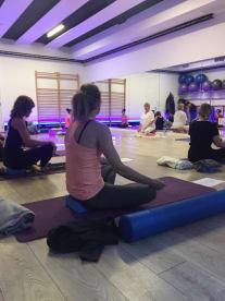 Satawari Yoga, Reiki y Ayurveda