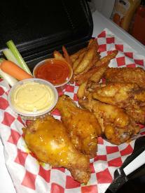 Chicken Wings Restaurant