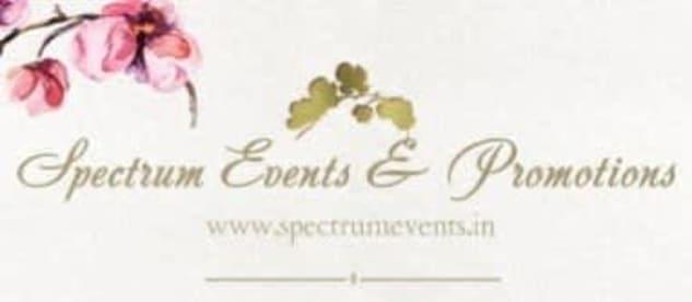 Spectrum Events