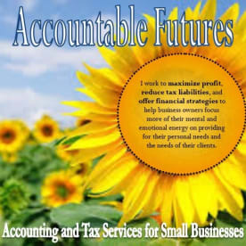 Accountable Futures