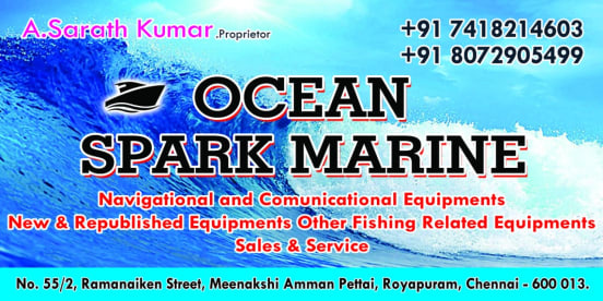 Ocean Spark Marine