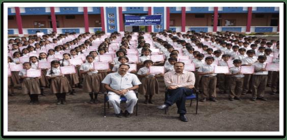 Ncmes Vedic Academy Pvt. Ltd