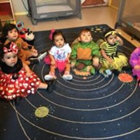 The Mid-Valley Early Childhood Education Center