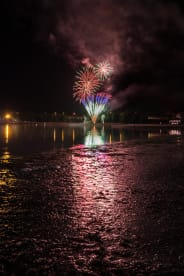 Fireworks Retailer