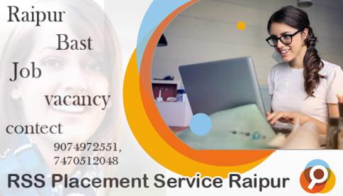 RSS Placement Service Raipur